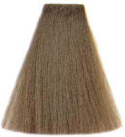 Hipertin, Крем-краска для волос Utopik Platinum Ипертин (60 оттенков), 60 мл тёмный блондин песочный пепельный официальный дистрибьютор косметики для волос