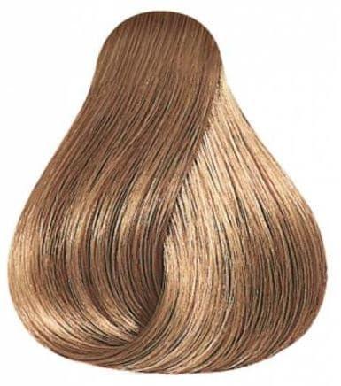 Купить Wella, Стойкая крем-краска для волос Koleston Perfect, 60 мл (145 оттенков) 8/01 миндаль