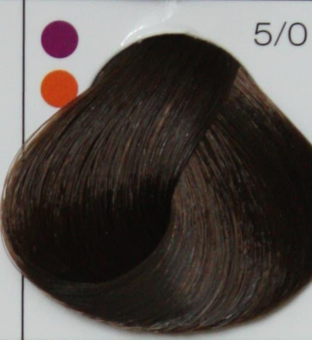 Londa, Интенсивное тонирование (42 оттенка), 60 мл LONDACOLOR интенсивное тонирование 5/0 светлый шатен, 60 млОкрашивание<br>Интенсивное тонирование Londa Professional палитра насчитывает 42 роскошных оттенка. Краска Лонда без аммиака включает в себя уникальные микросферы Vitaflection, отражающие свет. Они проникают только в наружные слои волоса, но и таким образом обеспечив...<br>