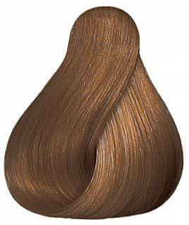 все цены на Wella, Стойкая крем-краска для волос Koleston Perfect, 60 мл (145 оттенков) 7/73 лесной орех онлайн