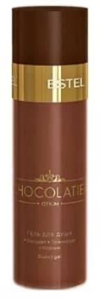 Купить Estel, Chocolatier Гель для душа Эстель, 200 мл