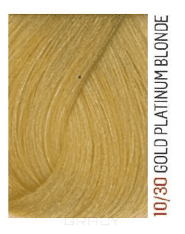 Lakme, Перманентная крем-краска для волос без аммиака Chroma, 60 мл (32 тона) 10/30 Очень светлый блондин золотистый lakme перманентная крем краска для волос без аммиака chroma 60 мл 32 тона 9 60 светлый блондин коричневый 60 мл