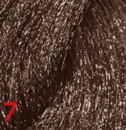 Revlon, Перманентный краситель для волос High Coverage, 60 мл (26 оттенков) 7 Medium Blonde блондин русый pu line style buckle high heel womens glitter sandals