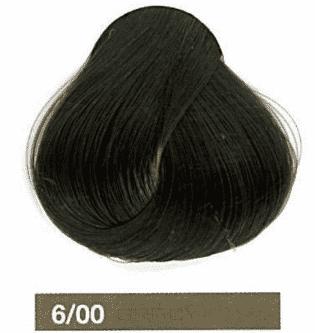 Купить Lakme, Перманентная крем-краска Collage, 60 мл (99 оттенков) 6/00 Темный блондин