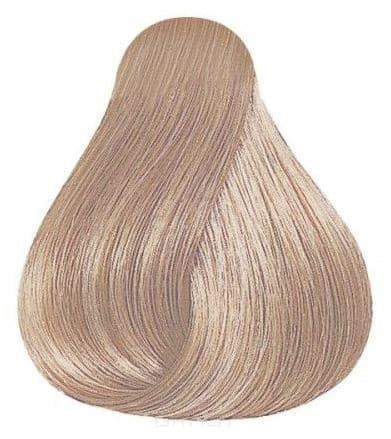 Wella, Стойкая крем-краска для волос Koleston Perfect, 60 мл (189 оттенков) 10/97 самбук фото