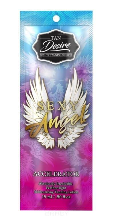 Tan Desire, Лосьон для загара Sexy Angel, 250 мл цена
