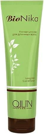 OLLIN Professional, Кондиционер для длинных волос Long Hair Conditioner, 250 млOLLIN BioNika - восстановление волос<br><br>