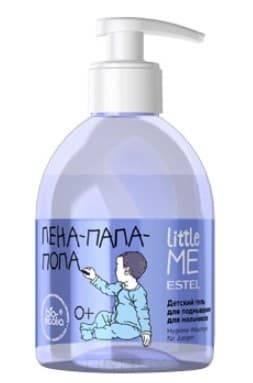 Little Me Детский гель для подмывания для мальчиков Эстель, 275 мл