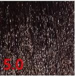 Купить Kaaral, Перманентный краситель для волос Maraes Color Nourishing, 60 мл (58 тонов) 5.0 светлый каштан