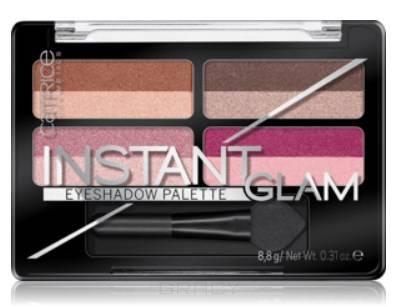 Catrice, Палетка теней Instant Glam Eyeshadow Palette (тон 10) фото