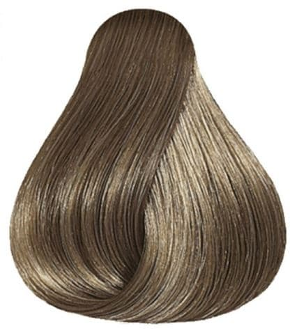 Купить Wella, Стойкая крем-краска для волос Koleston Perfect, 60 мл (145 оттенков) 6/1 древесный дым
