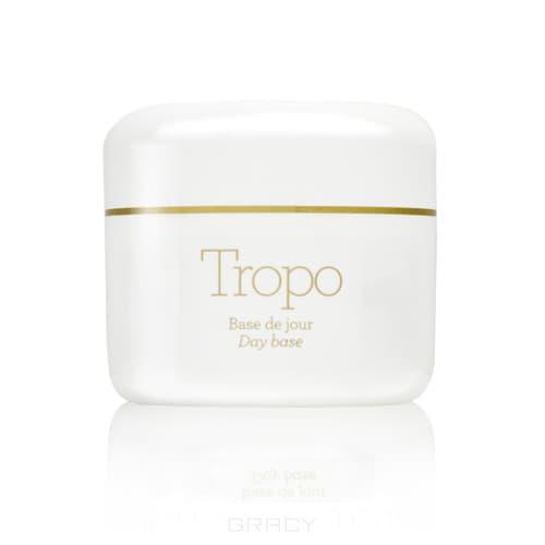 Gernetic, Дневной крем для жирной кожи Tropo (SPF 5+), 50 мл gernetic ger oxy spf 7 дневной увлажняющий крем 50 мл