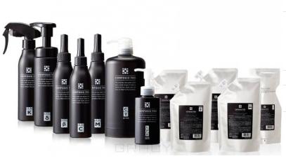 Купить Demi, Пакет (3) Composio Pro из 7 продуктов (CX-K + CX-M + CMC-Delta + CMC-Beta + CT + LPD + шампунь CMC или СХ 550 мл), 2х600/2х500/180/145/550 мл