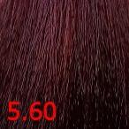 Купить Kaaral, Крем-краска для волос Baco Permament Haircolor, 100 мл (106 оттенков) 5.60 красный каштан