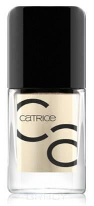 Купить Catrice, Лак для ногтей ICONails Gel Lacquer (43 оттенка) 78 You Glow My Mind