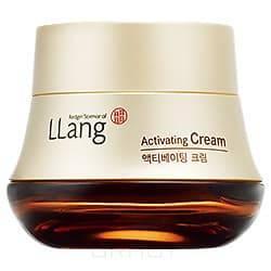 Крем с экстрактом женьшеня Activating Cream, 50 мл крем для глаз с экстрактом женьшеня intensive eye cream 25 мл