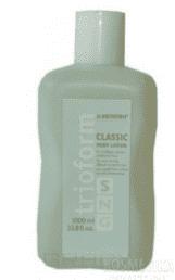 La Biosthetique, Лосьон для химической завивки трудно поддающихся волос TrioForm Сlassic S, 1 л la biosthetique trioform сlassic n лосьон для химической завивки нормальных волос 1000 мл