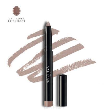 Тени-карандаш для глаз Eyeshadow Pencil 20