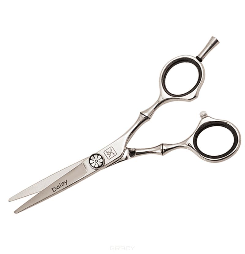 Katachi, Ножницы для стрижки Katachi Daisy 5.0 K30250Ножницы для стрижки волос<br><br>