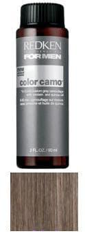 Redken, Краска-камуфляж For Men Color Camo, 60 мл (6 оттенков) Light Natural (светлый натуральный)For Men - гамма для мужчин<br><br>