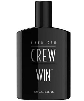 American Crew, Туалетная вода для мужчин Win Fragrance, 100 мл american crew туалетная вода crew win 100 мл