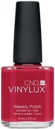 Купить CND (Creative Nail Design), Винилюкс Профессиональный недельный лак VINYLUX™ Weekly Polish (54 оттенка) 15 мл # 119 (Hollywood)