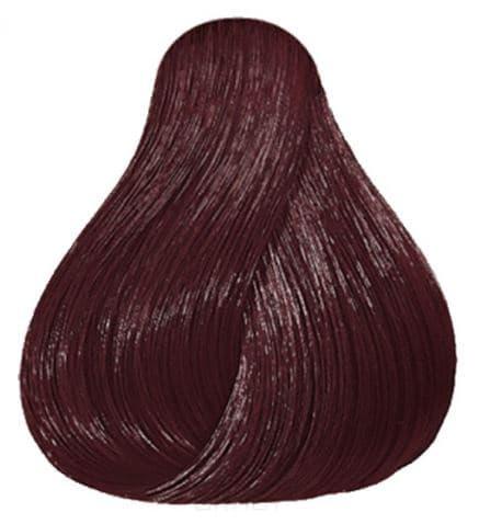 Купить Wella, Стойкая крем-краска для волос Koleston Perfect, 60 мл (145 оттенков) 4/75 бомбейский палисандр