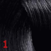 Купить Revlon, Перманентный краситель без аммиака Revlonissimo Color Sublime, 75 мл (51 оттенок) 1 черный