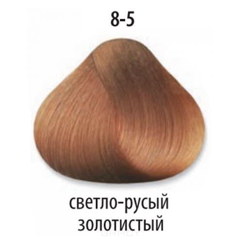 Constant Delight, Стойкая крем-краска для волос Delight Trionfo (63 оттенка), 60 мл 8-5 Светлый русый золотистыйОкрашивание<br>Краска для волос Constant Delight Trionfo - это уникальное средство, способное придать волосам здоровый вид и блеск.<br>  <br>Крем-краска Трионфо от Констант Делайт наосится на невымытые сухие волосы. Выдерживается средство на волосах до 45 минут. <br> Constan...<br>