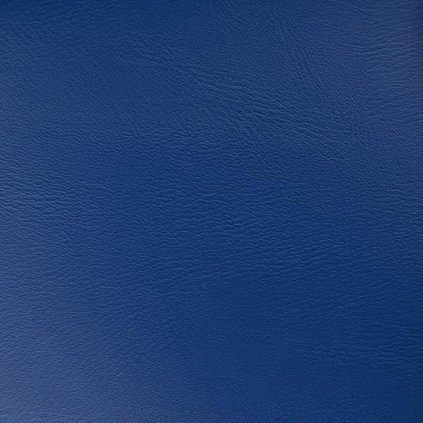 Имидж Мастер, Диван для салона красоты трехместный Остер (33 цвета) Синий 5118