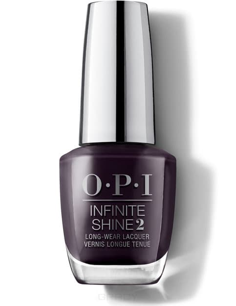 OPI, Лак с преимуществом геля Infinite Shine, 15 мл (243 цвета) Good Girls Gone Plaid / Scotland фото