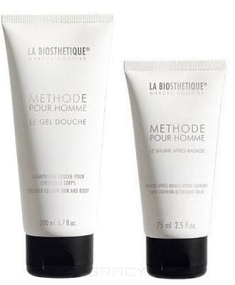 La Biosthetique, Набор мужской Superman Set le biosthetique