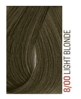 Lakme, Перманентная крем-краска для волос без аммиака Chroma, 60 мл (32 тона) 8/00 Блондин lakme перманентная крем краска для волос без аммиака chroma 60 мл 32 тона 9 60 светлый блондин коричневый 60 мл