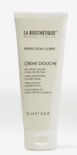 La Biosthetique, Увлажняющий гель для душа Perfection Corps Creme Douche, 75 мл гель для душа labiosthetique creme peeling