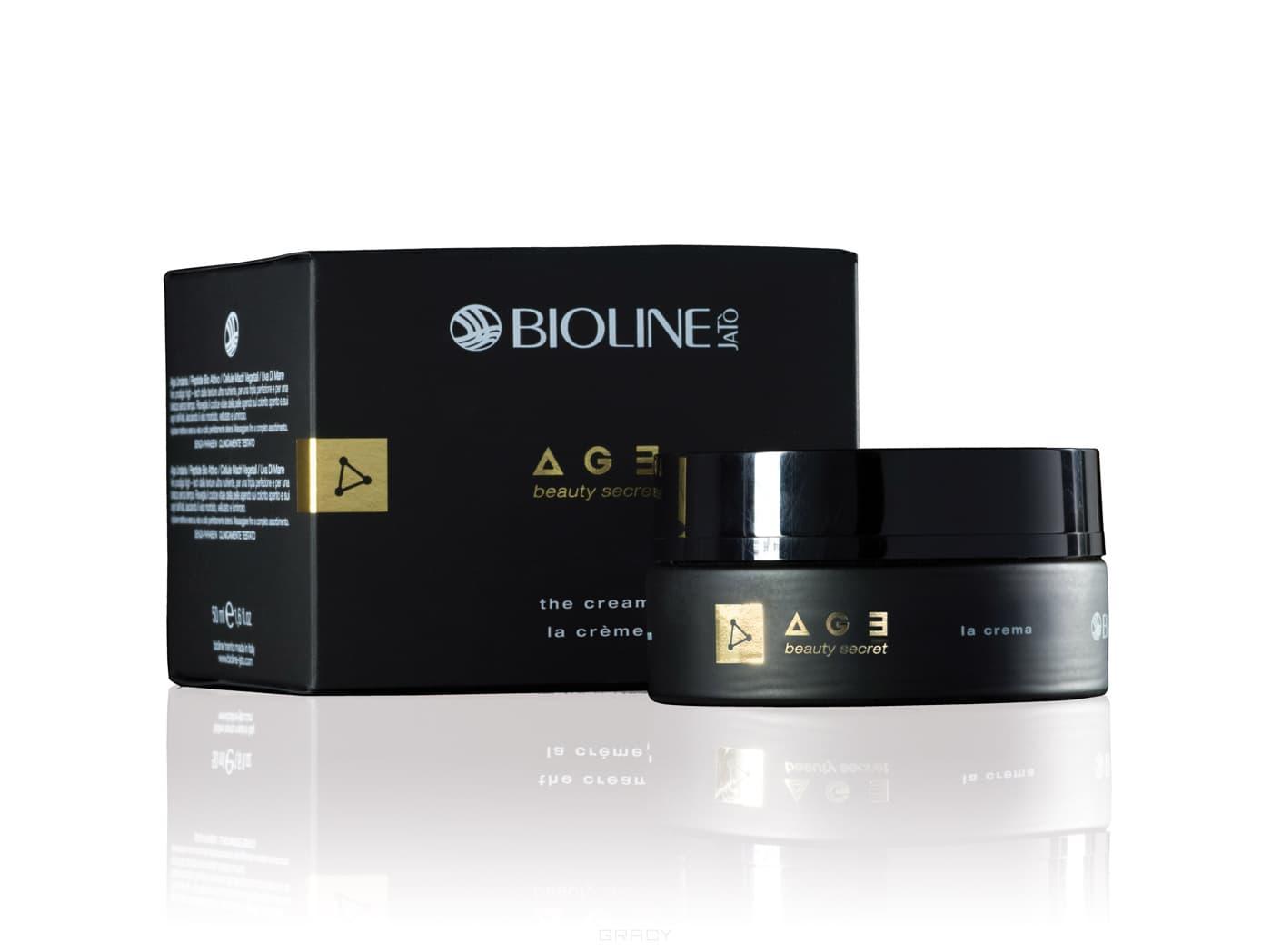Купить Bioline, AG3 BEAUTY SECRET - антивозрастной крем с пептидами, 50 мл