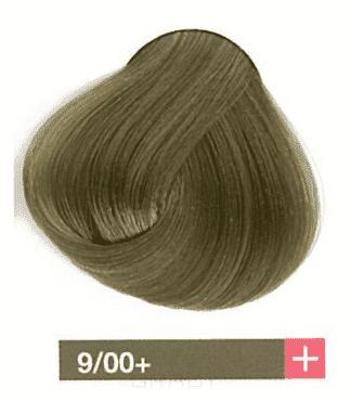 Lakme, Перманентная крем-краска Collage, 60 мл (99 оттенков) 9/00+ Светлый блондин интенсивный lakme перманентная крем краска collage 60 мл 99 оттенков 9 34 светлый блондин золотисто медный