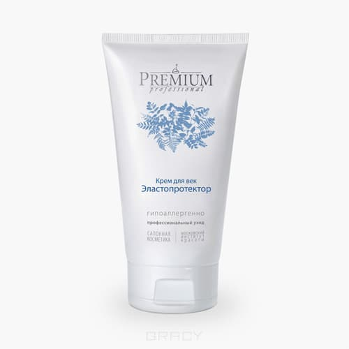 Premium, Крем для век Эластопротекторный, 75 мл