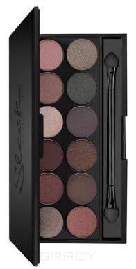 Купить Sleek MakeUp, Тени для век в палетке Eyeshadow Palette I-Divine, 12 тонов (13 видов) тон Goodnight Sweetheart