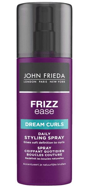 John Frieda, Спрей для создания идеальных локонов Frizz Ease Dream Curls, 200 мл  недорого