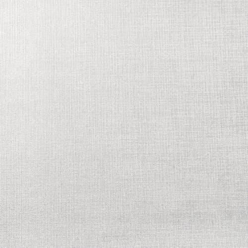 Имидж Мастер, Пуф для салона красоты со спинкой Диалог Модуль №1 (48 цветов) Серебро 1112 D