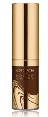 Catrice, Кремовая губная помада Blessing Browns Matt Lip Cream, тон C02