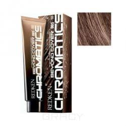 Купить Redken, Chromatics Краска для волос без аммиака Редкен Хроматикс (палитра 67 цветов), 60 мл 6.32/6Gi золотой/мерцающий БК
