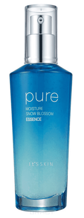Купить It's Skin, Pure Moisture Snow Blossom Essence Увлажняющая эссенция тонизирующая, 80 мл