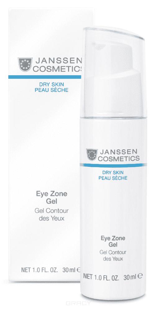 Janssen, Гель от морщин для кожи вокруг глаз Dry Skin