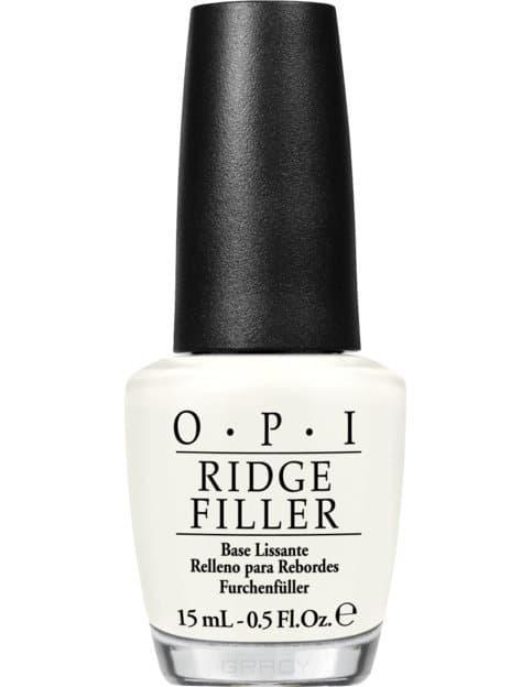 OPI, Покрытие для коррекции Ridge-Filler, 15 мл
