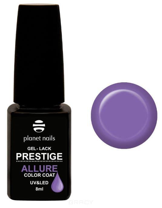 Купить Planet Nails, Гель-лак Prestige Allure Планет Нейлс, 8 мл (72 оттенка) 664