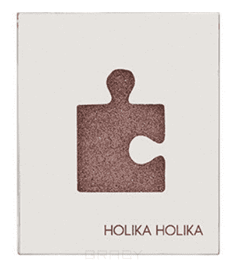 Holika Holika, Piece Matching Shadow Glitter Eyes Тени для глаз блестящие, 2 г (13 оттенков) Холика Холика Коричнево-розовый GPP01 Self Wedding piece matching nails care dip
