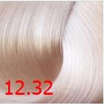 Купить Kaaral, Стойкая крем-краска для волос ААА Hair Cream Colourant, 100 мл (93 оттенка) 12.32 экстра светлый золотисто-фиолетовый блондин
