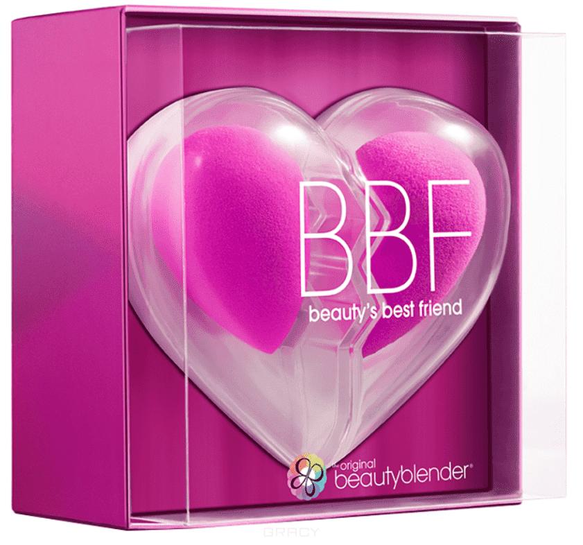 BeautyBlender, Набор косметический Beautyblender BBF beautyblender набор косметический pro on the go