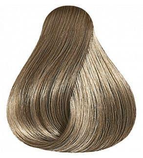 все цены на Wella, Стойкая крем-краска для волос Koleston Perfect, 60 мл (145 оттенков) 7/1 табачный маррон онлайн
